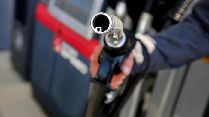 Петролът достигна нови рекордни цени