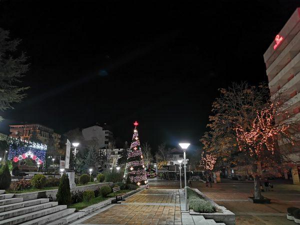 Традиционните коледно-новогодишни прояви, организирани от община Сандански, се отменят