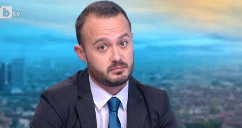 Петър Велков: Има няколко неща, които трябва да се направят след локдауна у нас