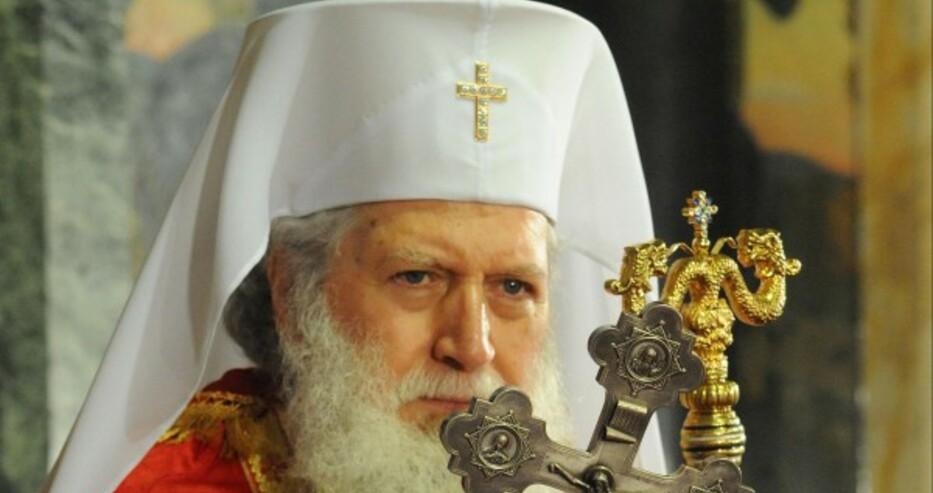 Патриарх Неофит отправи послание към българския народ за Коледа