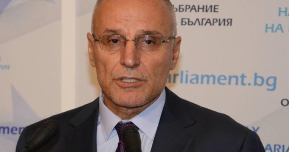 Шефът на БНБ: Кризата в България се задълбочава. Банките да се подготвят да задействат капиталови буфери