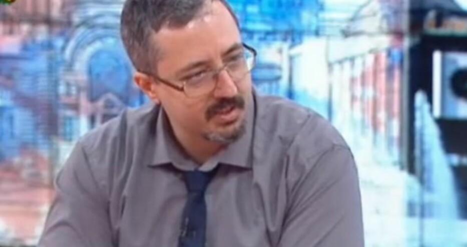 Д-р Лъчезар Томов: Да се мисли стратегически – след Коледа да направим по-сериозно затваряне