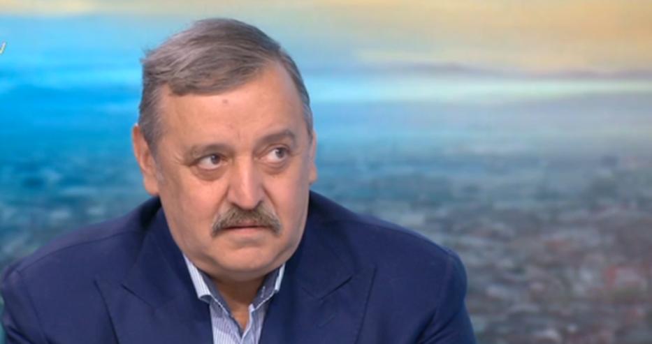 Тодор Кантарджиев: До 20 декември ще решим дали ще бъде възможно поне да се събират 2-3 семейства за празниците