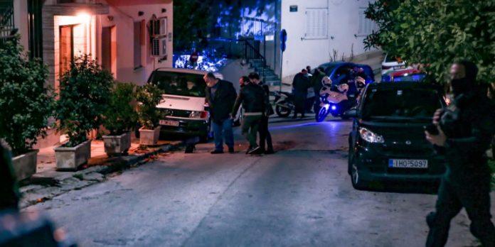Мафиотска екзекуция на 38-годишен в Атина