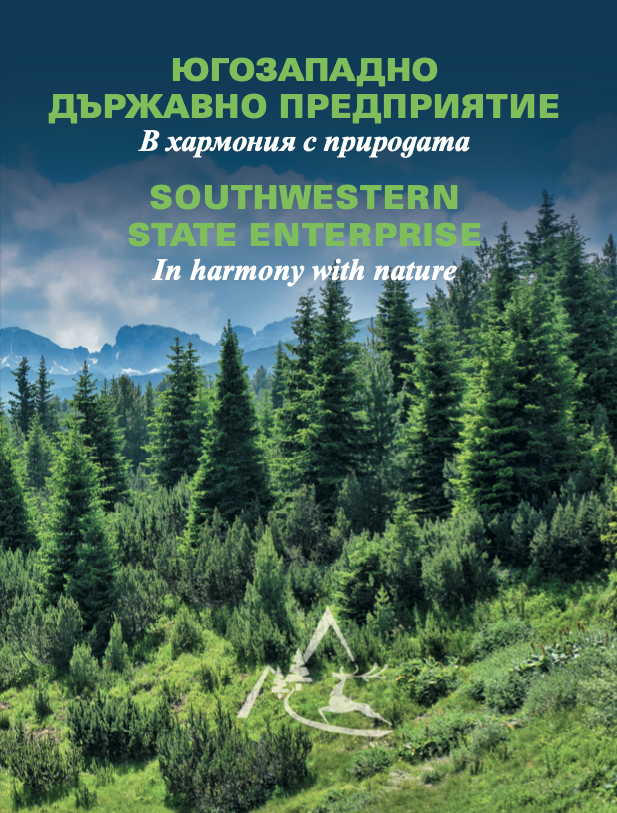 """Днес е официалната премиера на филма """"Бъдещето на гората"""" ,който представя усилията на ЮЗДП за опазване и стопанисване на държавните гори"""