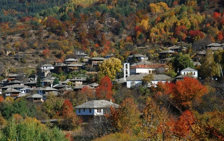 В близо една десета от общините жителите са се увеличили през 2020-а