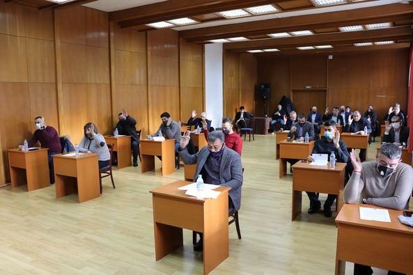 Общински съвет Банско прие решение за освобождаване от наеми на наематели или ползватели на общински нежилищни имоти