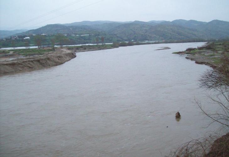 Денонощно наблюдение на реки и язовири в Благоевград и Кюстендил