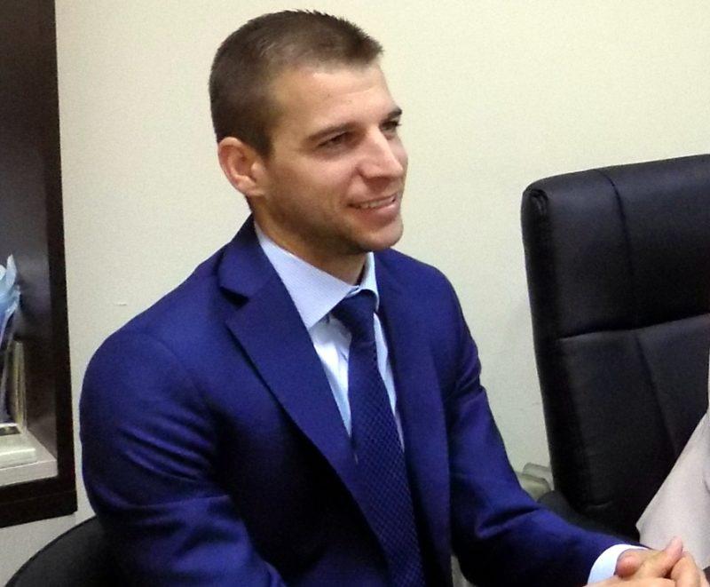 Стефан Апостолов: Започваме Новата година с добра новина за децата на Община Симитли!
