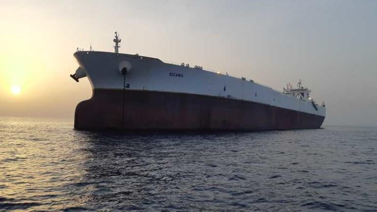 Южна Корея оказва натиск на Иран да освободи задържан вчера танкер