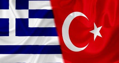 Напрежението между Гърция и Турция расте