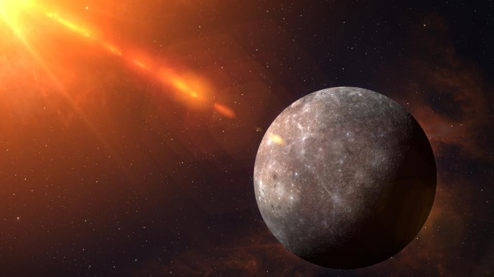 Меркурий ще бъде ретрограден три пъти през 2021