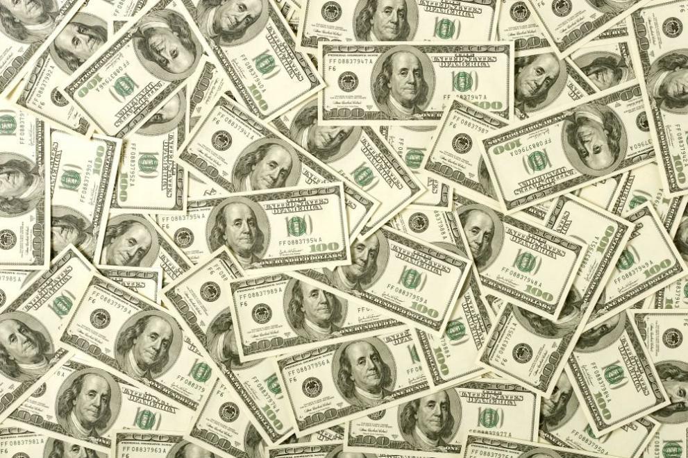Късметлия спечели джакпот от 731 млн. долара