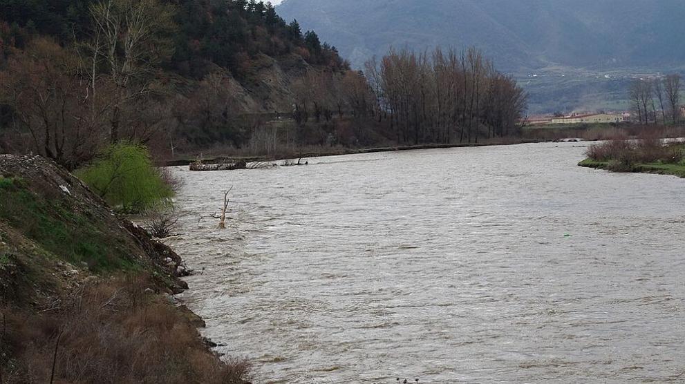 Очаква се значително повишение на нивата на реките Струма и Места