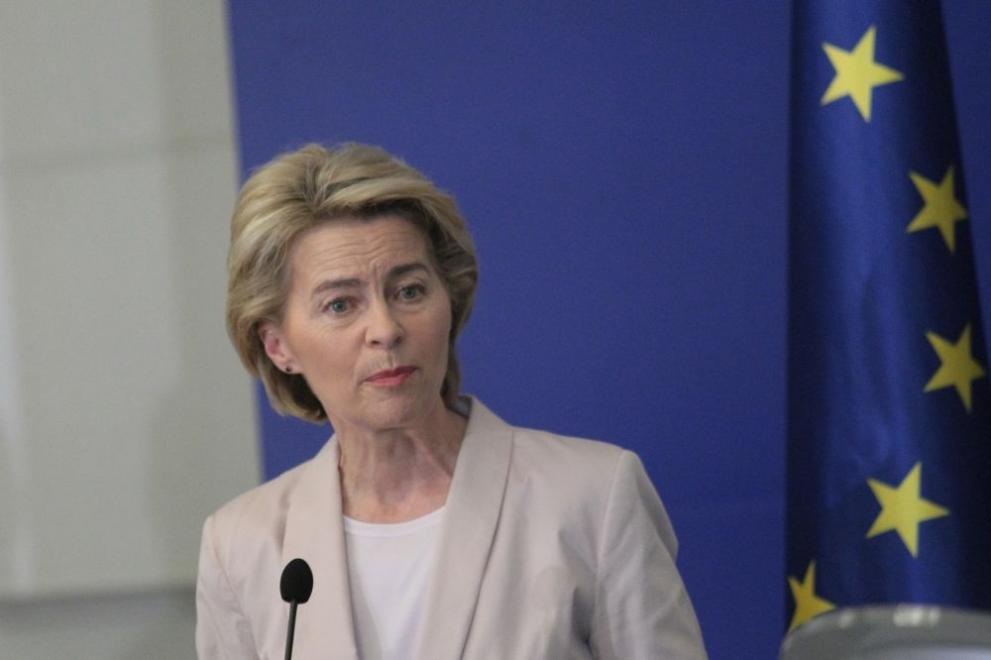 Европейският съвет завърши без решение за затваряне на границите в ЕС
