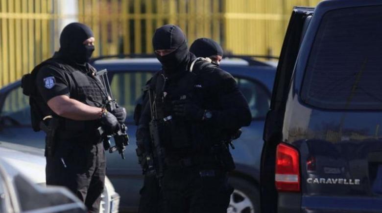 Сензационен арест в МВР-Благоевград, задържаха началник на 2-ро РУ