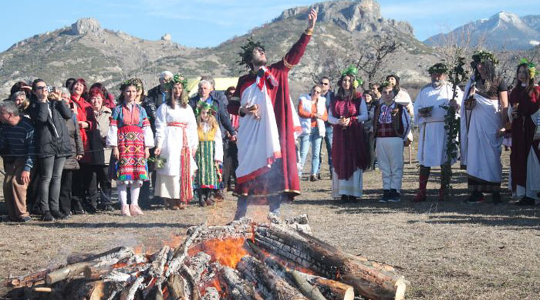 Заради коронавируса жителите на село Илинденци ще останат без най-обичания си празник