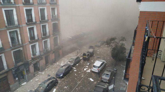 Загиналият българин при взрива в Мадрид е Стефко Иванов, живеел от 15 г. в Испания