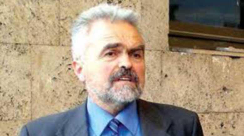Гл. арх. Тинчев отново уволнен, този път заради ниска оценка при атестация