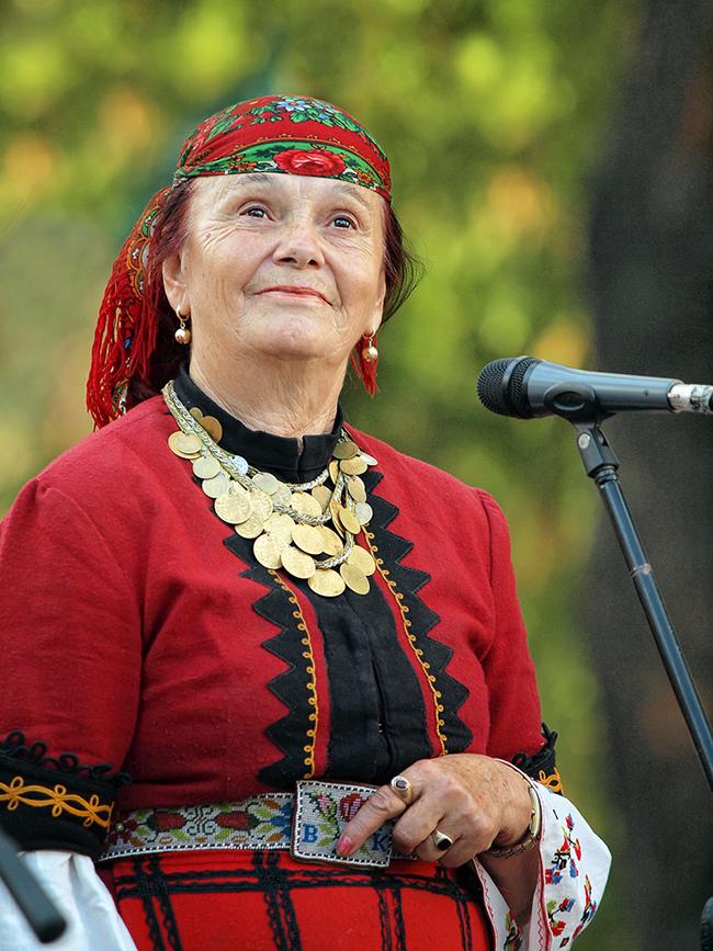 Една от обичаните българки има личен празник днес