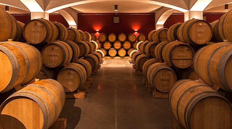 Роднини на босовете на ВИС правят модерна винарна в Кресна