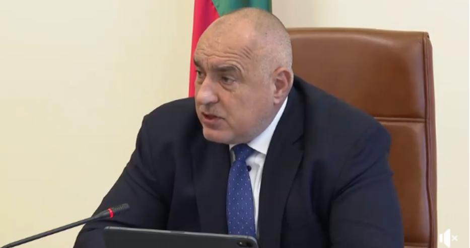 Бойко Борисов – Отваряме заведенията, ако няма нов пик