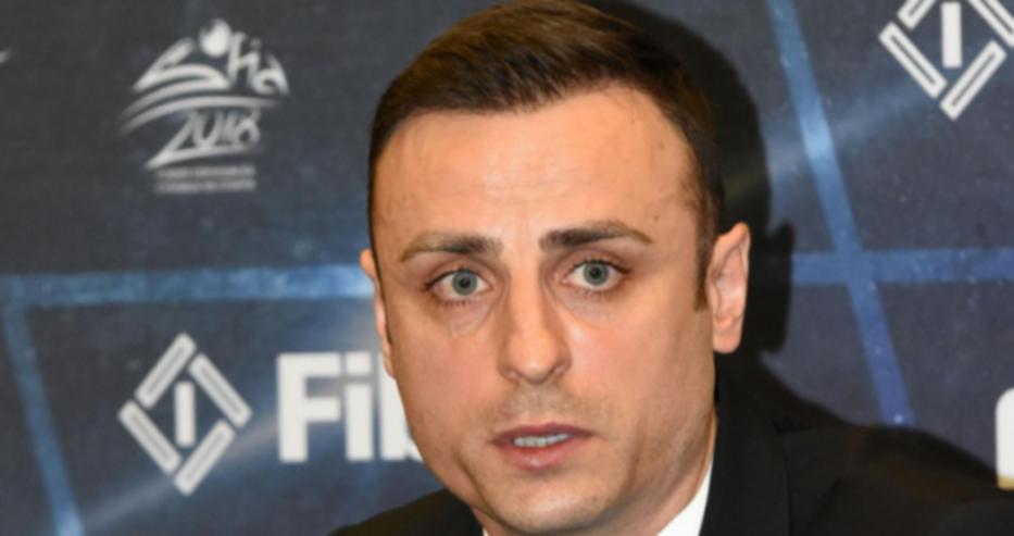 Северна Македония си поиска и Димитър Бербатов
