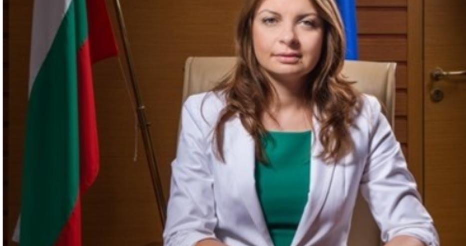 Борисов освободи от длъжност зам.-министър Вергиния Горова