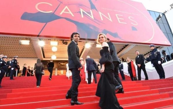 Филмовият фестивал в Кан е отложен за 6-17 юли
