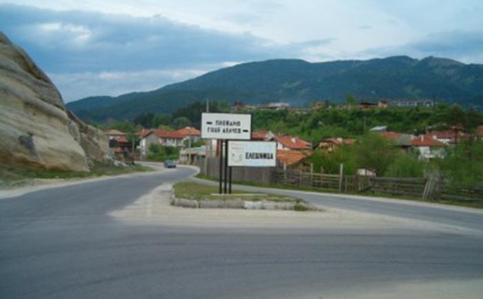 Ще почистват коритото на река Златарица в село Елешница