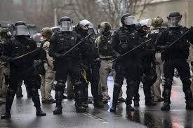Обявиха извънредно положение във Вашингтон