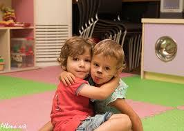Oтбелязваме Международния ден на прегръдката