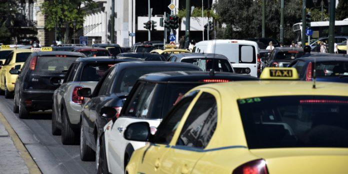 Ограниченията за пътници се променят от понеделник в Гърция