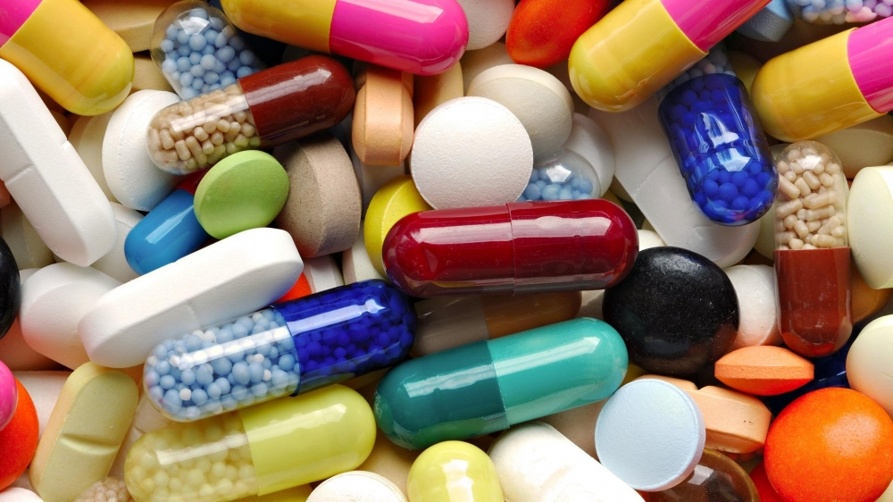 """""""Държавен вестник"""" публикува списък с лекарства на Covid болни"""