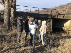 Опасен мост между Община Благоевград и Община Кочериново застрашава живота и здравето на преминаващите