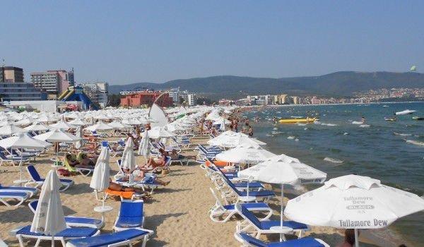 България откри официално летния туристически сезон