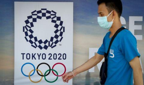Токио поиска налагане на извънредно положение и отмяна на Олимпийските игри