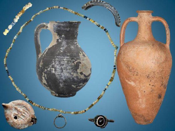 Археологически музей Сандански с нови артефакти!