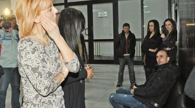 Майката на Бербатов : Асен ще ме вкара в гроба!