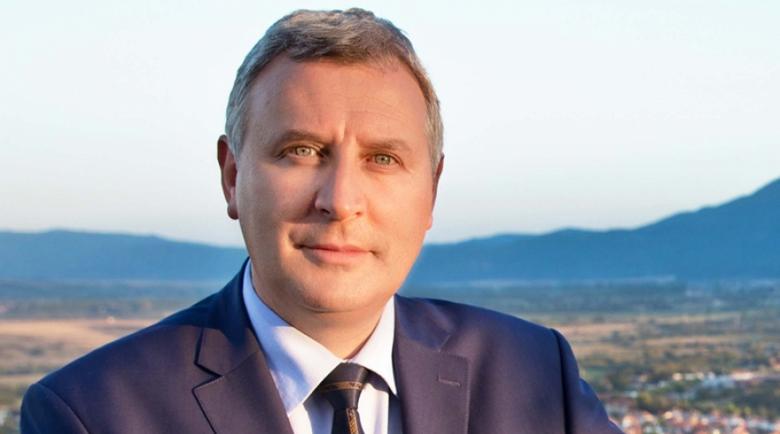 Красимир Герчев – Благодаря на всички гласоподаватели, които, въпреки пандемията, гласуваха