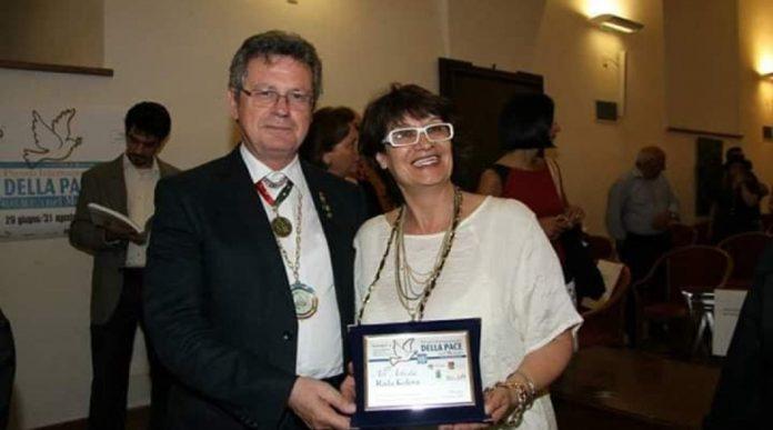 Българка във Верона с над 43 световни приза за поезия