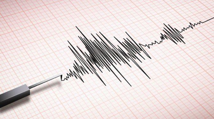 Земетресение със сила 4.5 по Рихтер в Гърция