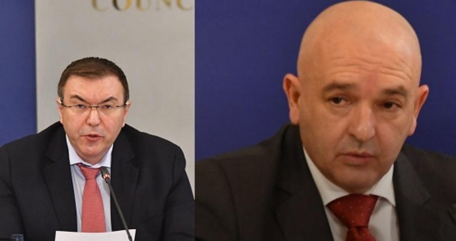 Заведенията обявиха 1000 лева награда за снимка на Мутафчийски или министър Ангелов в ресторант