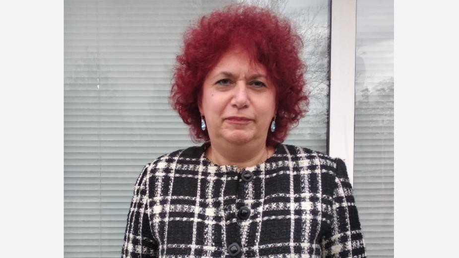 Д-р В. Мончева: Увеличават се инфектираните с COVID-19 в Пиринско