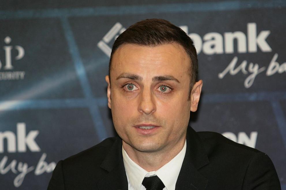 Кандидатът за президент на БФС на следващия конгрес – Димитър Бербатов, отново засипа с критики футболната ни централа