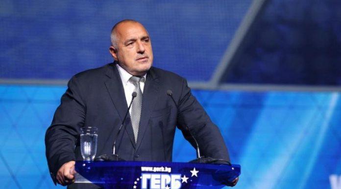 Борисов: За 5-и път печелим парламентарни избори