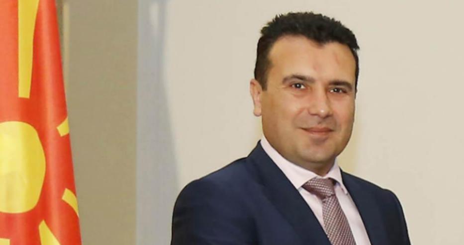 Заев: Не можем утре да впишем българите в конституцията