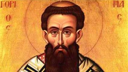 """Св. Григорий Палама: """"С думи могат да бъдат оборени думи, но с какво ще оборим делата?"""""""