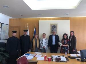 Община Благоевград получи ценен подарък