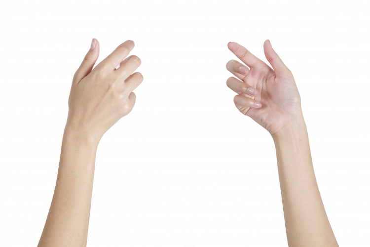 Kак да разпознаете липсата на кислород в кръвта с помощта на ръцете си